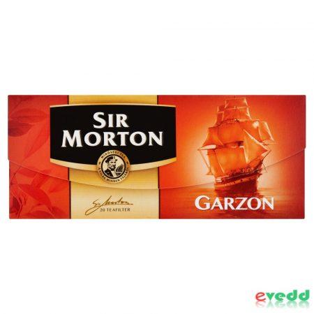 Sir Morton Garzon Filt. Tea 20*1,5Gr