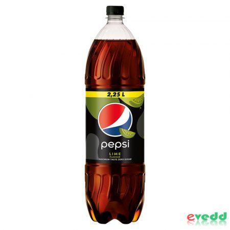 Pepsi Black Lime 2,25L