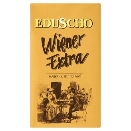 Wiener Extra 250Gr Őrölt