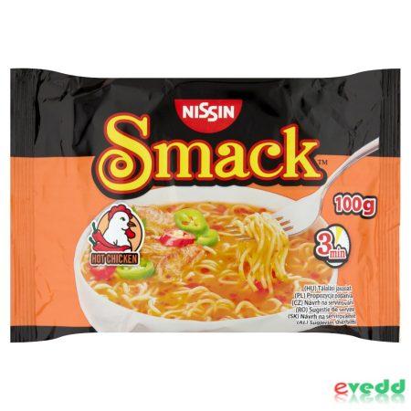 Smack Inst.Tészta 100G Csípős Csirke