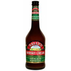 Sally's Krémlikor 0,5L Whisky