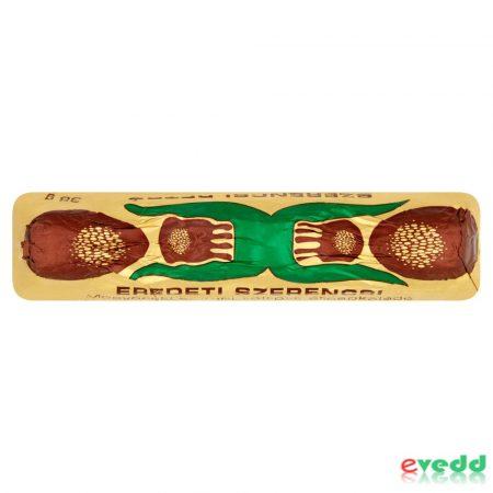 Retro 38G Étcsokoládé Mogyorókrémmel Töl