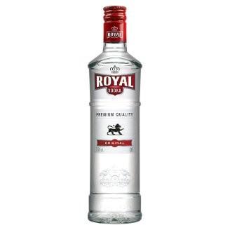 Royal Vodka 0,35L 37,5%