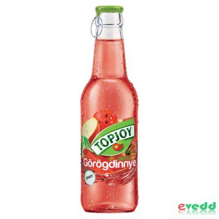 Topjoy Alma-Görögdinnye 0,25L