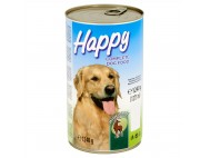 Happy Kutyaeledel Vad 1240G