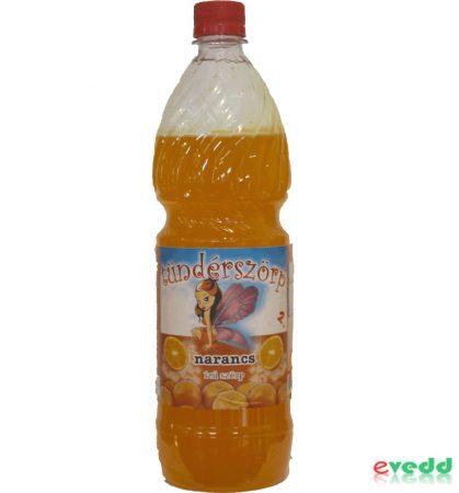 Tündérszörp 1L Narancs