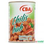 Cba Chilis Babkonzerv 400G/240G