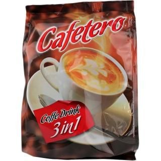 Cafetero 3In1 10*18Gr