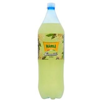Márka Limonádé Bodza 2L