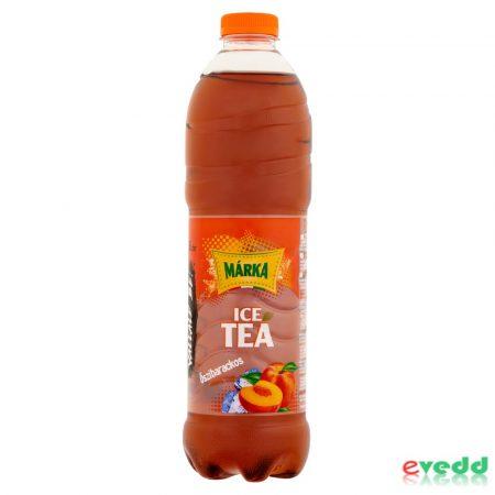 Márka Jeges Tea Barack 1,5L