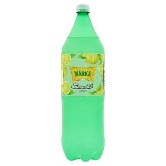 Márka Limonádé Citrom 2.0 L