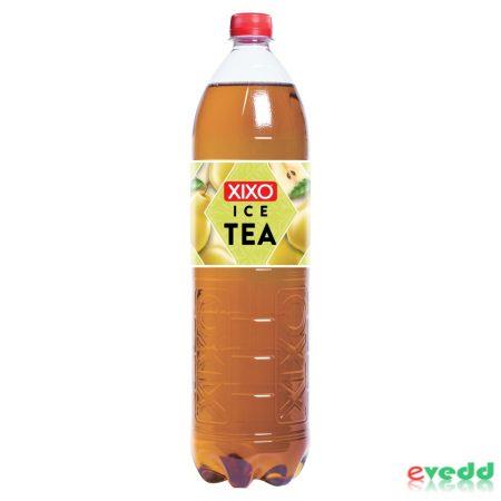 Xixo Ice Tea Körtés 1,5 Pet