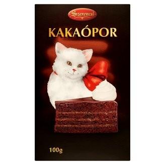 Szerencsi Kakaópor 100Gr