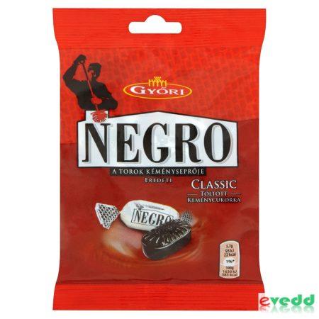 Negro Classic 79G