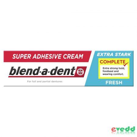 Blend A Dent Protézis Ragasztó Fresh 47G