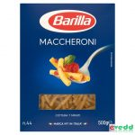 Barilla 500Gr Maccheroni