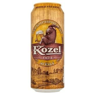 Kozel 0,5L Dob