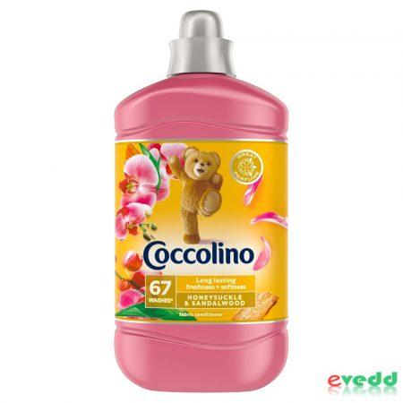 Coccolino Creation K.Hon&Sandalw. 1680Ml