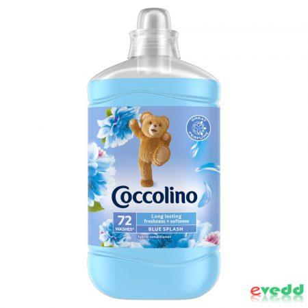 Coccolino Blue Splash 1800Ml