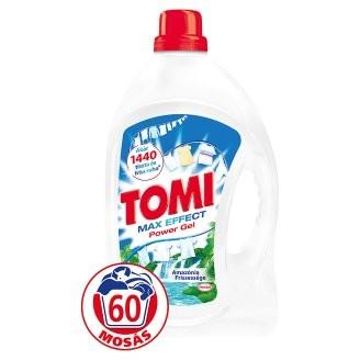 Tomi 60 Mosás 3L Amazónia