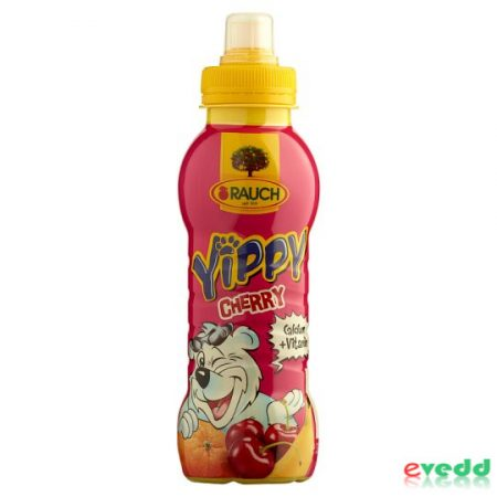 Rauch Yippy Cherry 330Ml